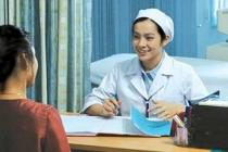 Quản lý bệnh nhân - HealthID